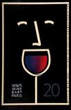 Willi's Wine Bar, 2003 Samlertryk af Tom Fowler