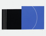 Compositie Limited edition van Jo Delahaut