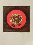 Fleur Collectable Print by Yu Sugiyama
