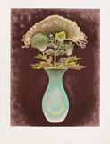 Fleur II Collectable Print by Yu Sugiyama