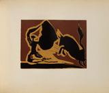 LC - Farol Impressão colecionável por Pablo Picasso