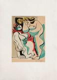 Nus Edição premium por  Le Corbusier