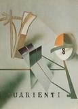 Expo Guarienti Collectable Print by Carlo Guarienti