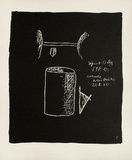Entre-Deux No. 8 Impressões colecionáveis por  Le Corbusier