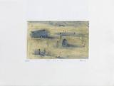 La plage Limited Edition by  Lou G. (Lupita Gorodine)