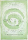 Expo Galerie La Pochade Reproductions pour les collectionneurs par Josef Sima