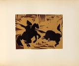 LC - Pique Impressão colecionável por Pablo Picasso