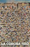 Cupa del Mundo de Futbol Collectable Print by  Erró (Gudmundur Gudmundsson)