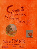 Expo Galerie Frank Collectable Print by Gilles Gorriti