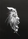 Raymond Moretti - Jazz - Louis Amstrong II Limitovaná edice
