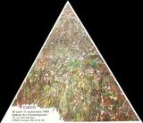 Expo 83 - Galerie Art Contemporain Limoges Stampe da collezione di Henri Cueco