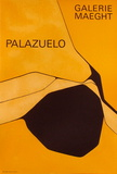 Expo 63 - Galerie Maeght コレクターズプリント : パブロ・Palazuelo
