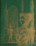 Scène de Théatre Limitierte Auflage von Jean Carzou