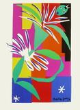 Verve - Danseuse creole Samletrykk av Henri Matisse