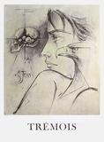 Saint Jean Sammlerdrucke von Pierre Yves Tremois