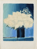 Harmonie bleue Samletrykk av Pierre Doutreleau