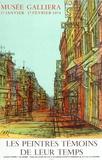 Expo 74 - Musée Galliéra Sammlerdrucke von Jean Carzou