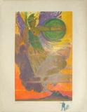 Allégorie de la guerre Limitierte Auflage von Jean-Gabriel Domergue