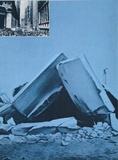Bicentenaire Kit - Usa 76 - 14 Begränsad utgåva av Jacques Monory