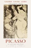 Expo 73 - Galerie Louise Leiris Sammlerdrucke von Pablo Picasso