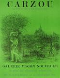 Expo 78 - Vision Nouvelle II Sammlerdrucke von Jean Carzou