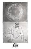 L'Univers Samlertryk af Pierre Yves Tremois