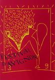 Festival d'Avignon Samletrykk av Aki Kuroda