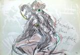 Chronique D'Un Voyeur III Limitierte Auflage von Serge Kantorowicz