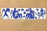 Verve - Femmes Et Singes Sammlerdrucke von Henri Matisse