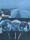 Bicentenaire Kit - Usa 76 - 13 Begränsad utgåva av Jacques Monory
