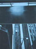 Bicentenaire Kit - Usa 76 - 03 Begränsad utgåva av Jacques Monory