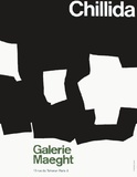 Expo Maeght 68 Collectable Print by Eduardo Chillida