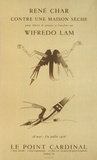 Expo 76 - Le Point Cardinal Samlertryk af Wilfredo Lam