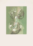 Fleurs III Sammlerdrucke von André Beaudin