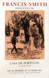 Expo Casa de Portugal Collectable Print by Francis Smith