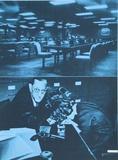 Bicentenaire Kit - Usa 76 - 11 Begränsad utgåva av Jacques Monory