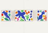 Verve - CoqueIIcots Samletrykk av Henri Matisse