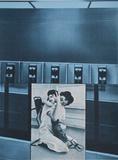 Bicentenaire Kit - Usa 76 - 16 Begränsad utgåva av Jacques Monory