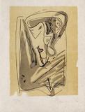 MP 185 Limitierte Auflage von Bram van Velde