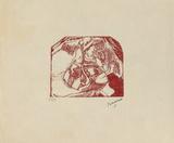W02 - Les Montmartroises Limited Edition by Jules Pascin