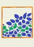 Verve - Lierre Samlartryck av Henri Matisse