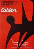 Fondation Maeght Reproductions pour les collectionneurs par Alexander Calder