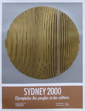 Expo Sydney 2000 Collectable Print by Rafael Jesus Soto