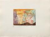 Créations Dans L'Espace Limited Edition by René Carcan
