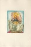 Fleur Mysterieuse Limited Edition by René Carcan
