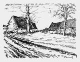 Les Challonges Collectable Print by Maurice De Vlaminck