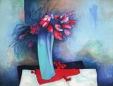 Roses et Cerises Særudgave af Claude Gaveau