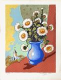 Bouquet De Fleurs Limited Edition by Madeleine Luka