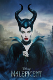 Maleficent - Poster