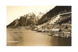 Vintage Juneau Prints
